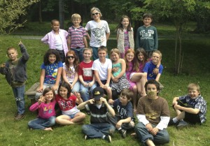 AfterSchool group 2013